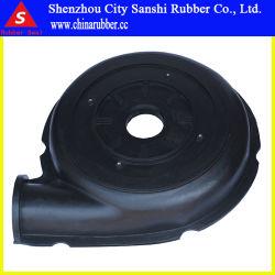 Rubber Pump Impeller for Slag Pulp Pump