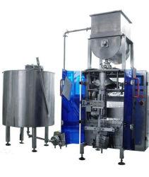 Automatic Paste Pouch Packing Machine (DXDV-LB420)