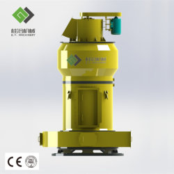 Advanced Technical Energy-Efficint New Type Hr150 Pendulum Pulverizer Raymond Mill Grinding Machine