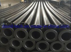 Discharging Pipe Pipeline Tube with UHMWPE