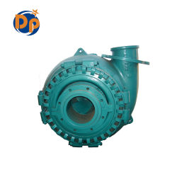 Electric Sand and Gravel Pump Machine Pump Mechanical Seal High Chrome Slurry Pump for Heavy Industry