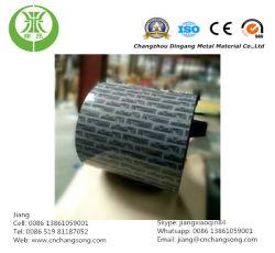 Embossed Prepainted Steel Coil