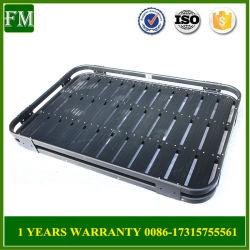 Jeep Wrangler Aluminum Cross Bar Luggage Roof Rack 2/4 Door