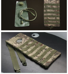 Outdoor Sports Military Tactical Hydration Water Bag Reservoir Replacement Pack