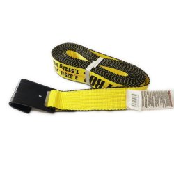 """2"""" X 27' Ratchet Strap with Flat Hook"""