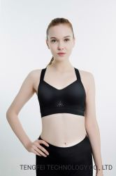 Limax Slimming Leisure and Compressive Sports Yoga Gym Bra and Legging Suit