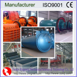 Sand Aerated Concrete Block Line, Sand AAC Plant, Aircrete (AAC)
