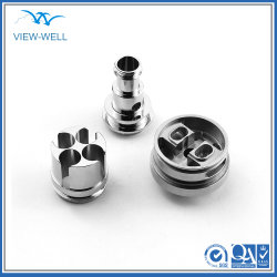 Sport Equipment Aluminum Milling CNC Machining Hardware
