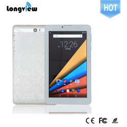 Longview China Shenzhen Factory Promotion 3G Tablet Phone Quad Core 7 Inch Tablets