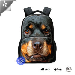 Customized Service Name Brand Backpack for Men Daily Bags