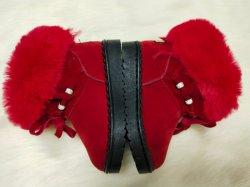 Children's Skid Boots