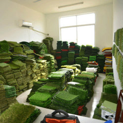 Football Sports Carpet Synthetic Lawn (GS)