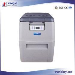 Portable Refrigerator Freezer, Insulin/Vaccine/Transportation Fridge, AC/DC Fridge Freezer/Car Reefer