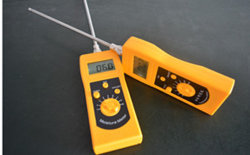 Moisture Meter for Chemical, Fertilizer, Detergent, Metal Soap, Wastern Medicine,