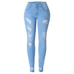 84c8923481f China Women Jeans, Women Jeans Wholesale, Manufacturers, Price ...