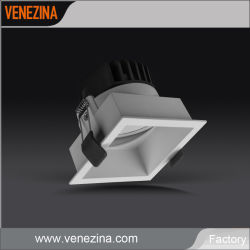 LED Lighting Products Track Kitchen Ceiling Light Competitive Price COB LED Downlight