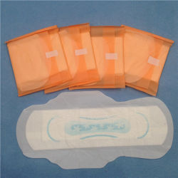Comfortable Alway Sanitary Pad for Ladies Use