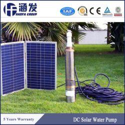 DC Solar Pump for Irrigation (550W, 50M head)