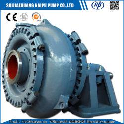 10 Inch Heavy Duty Suction Sand Dredging Pressure Gravel Pump