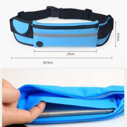 Mult-Pocket Outdoor Sport Running/Jogging/Hiking Waist Bag/Pack