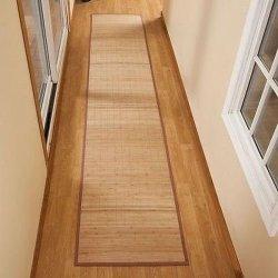 Bamboo Mat Floor Kitchen Rugs Mats Floor Mats Bath Rugs