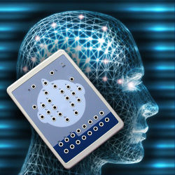 CE Certified Digital EEG and Mapping System (KT88)