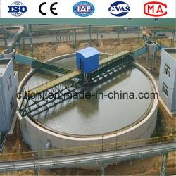Mineral Ore Thickener/ Gold Ore Concentration Plant Thickener Equipment