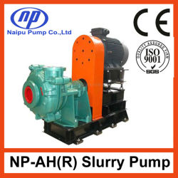 China Factory High Duty/ High Head Slurry Pumps Np-Ah (R)