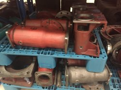 Single Stage Single Suction Slurry Pump (G series)