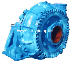 Hard Wearing Mineral Sands Gravel Slurry Pump