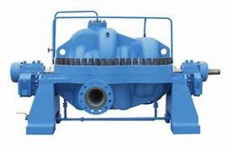 Industrial Chemical Slurry Centrifugal Desulfurization Oil Pump