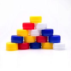 28mm 30mm Pet Sealing Round Plastic Flip Top Plastic Cap Mineral Water Bottle Cap