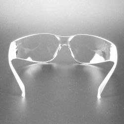 Best Sell Wraparound PC Lens Safety Product (SG103)