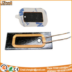 Wireless Charger Receiver Coil Enamelled Copper Coil for Smart Watch