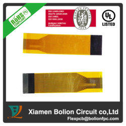 USB Flash Driver PCB 1 Oz Copper Thickness