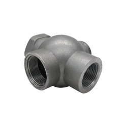 Custom Casting Carbon Iron Pipe Fittings/Elbow