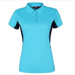 Sports Dry Fit Polo Shirt Garment Factory