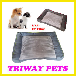High Quaulity and Comfort Pet Sofa (WY161088-2)