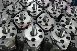 Hydraulic Gear Pump Yk3 Series