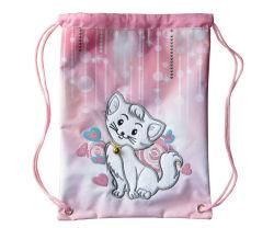 Drawstring Shoes Bag Fashion Sport Bag (BSH20563)