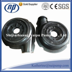 Standard Replacement Slurry Pump Rubber Spare Parts