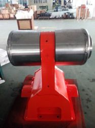 Hdc Series Customized Hydraulic Trencher Rotary Drum Cutters
