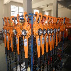 Wholesale 0.75-9ton Lifting Lever Block Chain Hoist