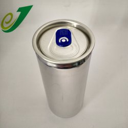 Aluminum Milk Can Prices for Milk Small Package Like 250ml 330ml 500ml