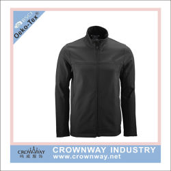 Mens Polar Flleece Softshell Waterproof Cycling Jacket with Good Price