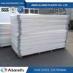 High Quality PP Plastic Material Hollow Sheet