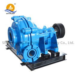 Guaranteed Quality Pump Slurry for Sale