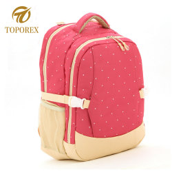 Unique Fashion Polyester Lightweight Travel Sport Backpack Mummy Maternity Bag