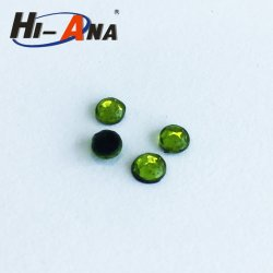 15 Years Factory Experience Various Colors Hot Fix Rhinestone