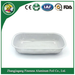 Hot Sell Food Packaging Aluminum Foil Container Without Wrinkle